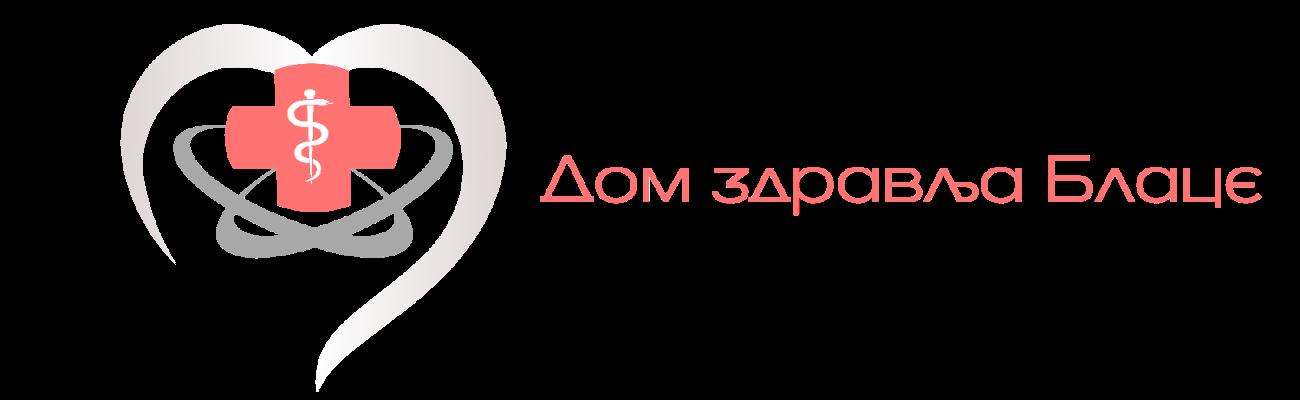 ДОМ ЗДРАВЉА - БЛАЦЕ